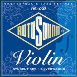Rotosound Violin Student Single - Coarda Re vioara Rotosound - 1