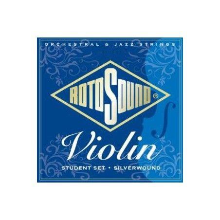 Rotosound Violin Student Single - Coarda Sol vioara Rotosound - 1