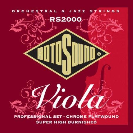 Rotosound Viola Pro RS2000...