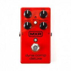 MXR Dyna Comp Deluxe Compressor - Pedala Compresor MXR - 1