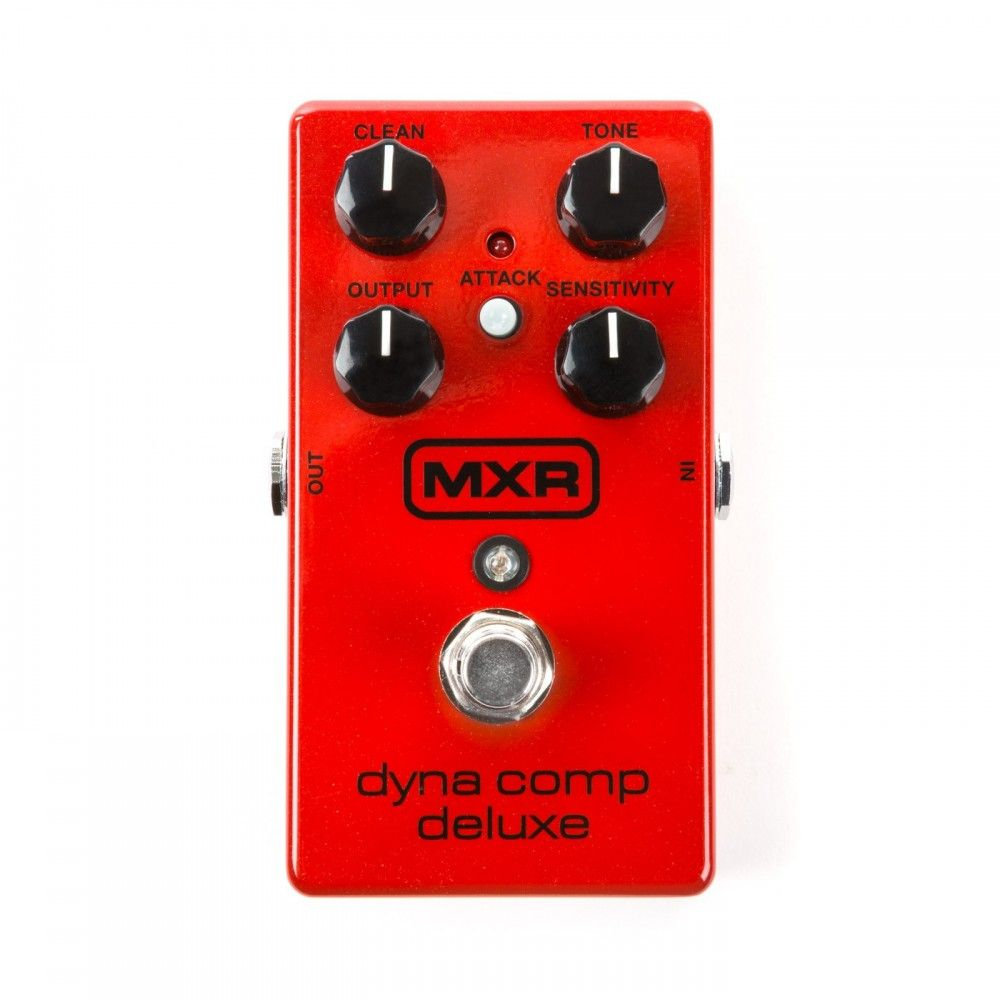MXR Dyna Comp Deluxe...