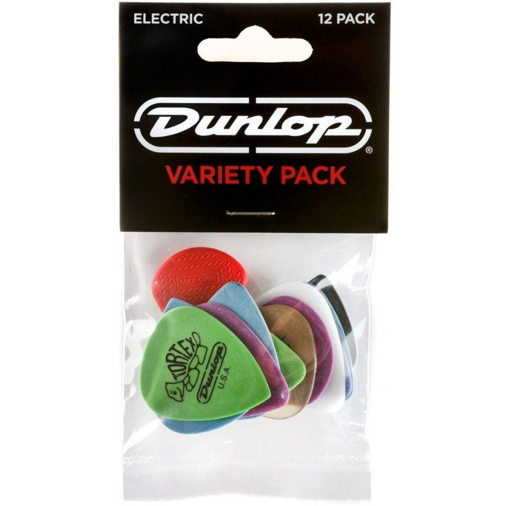 Dunlop PVP113 Variety Electric Pack - Set Pene Chitară Electrică Dunlop - 1