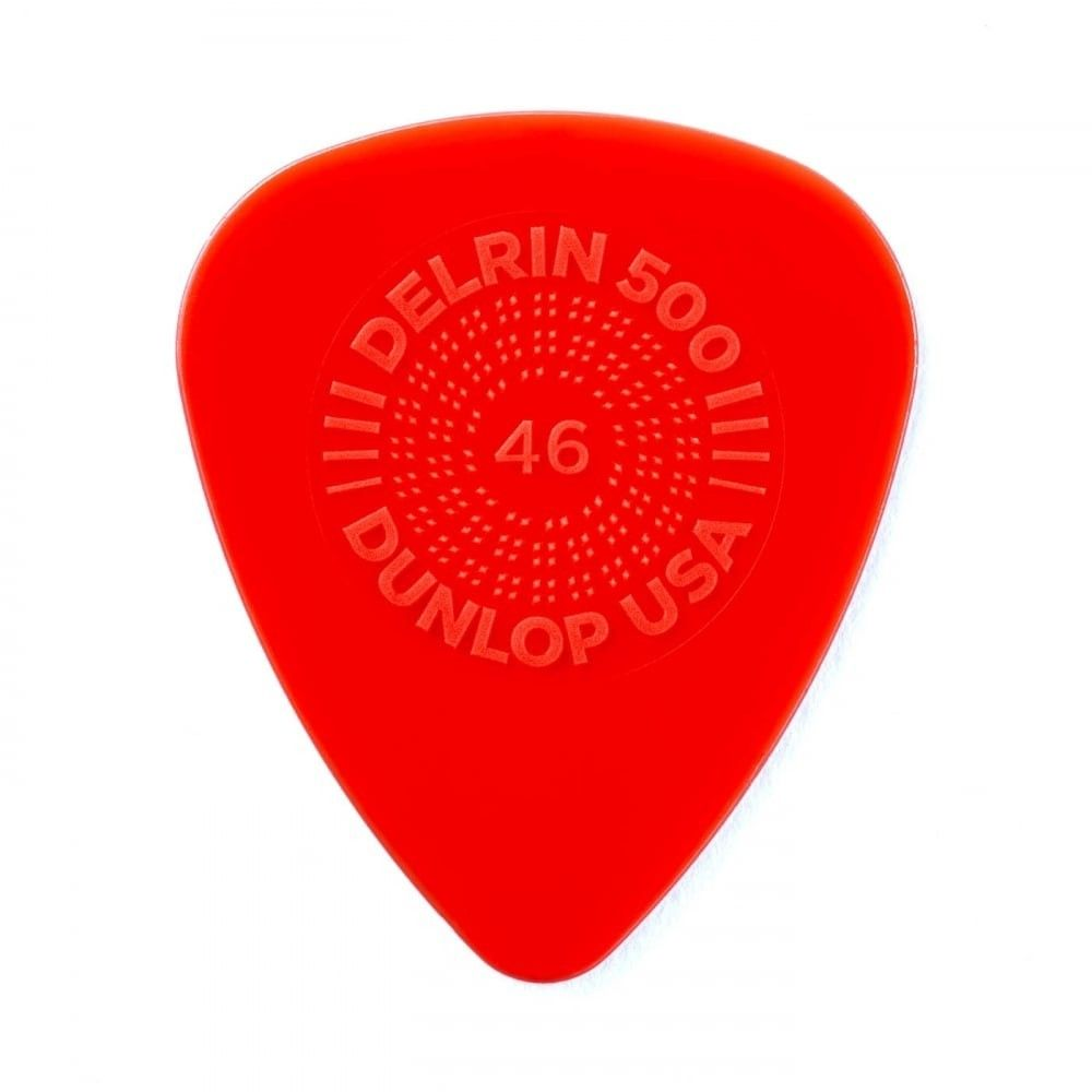 Dunlop 450R .46 Delrin...