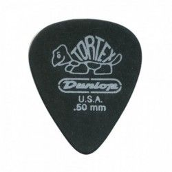 Dunlop 488R.50 Tortex Pitch...