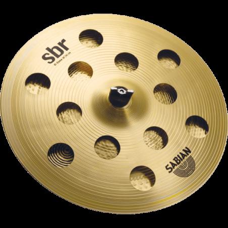 """Sabian 16"""" SBR Stack - Cinel"""