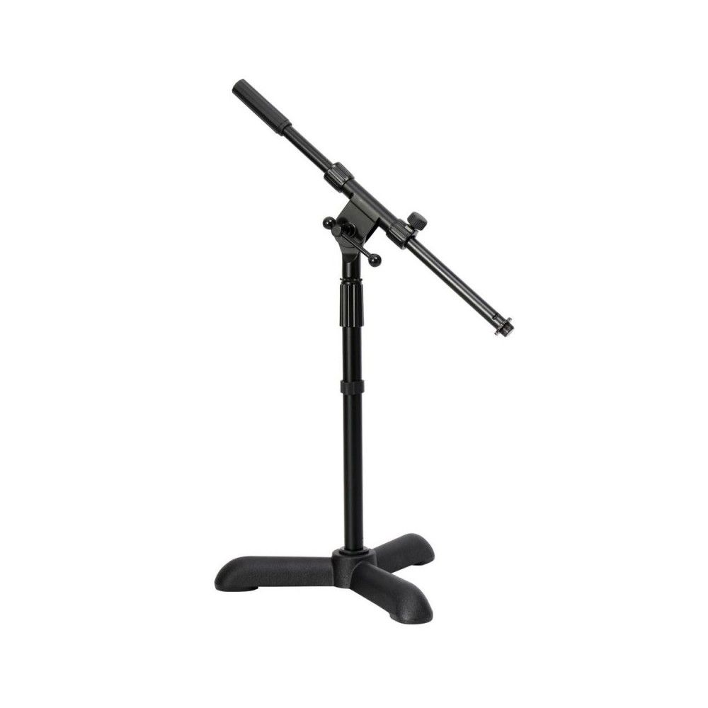 OnStage MS7311B - Stativ microfon toba mare/amplificator On-Stage Stands - 1