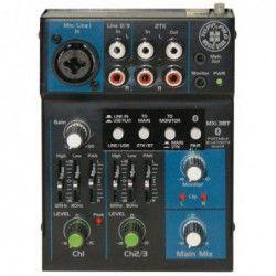 Topp Pro MXI3BT - Mixer...
