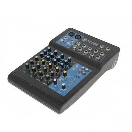 Topp Pro MXI6USB - Mixer Neamplificat cu USB Topp Pro - 1