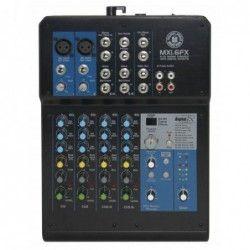 Topp Pro MXI6FX - Mixer...