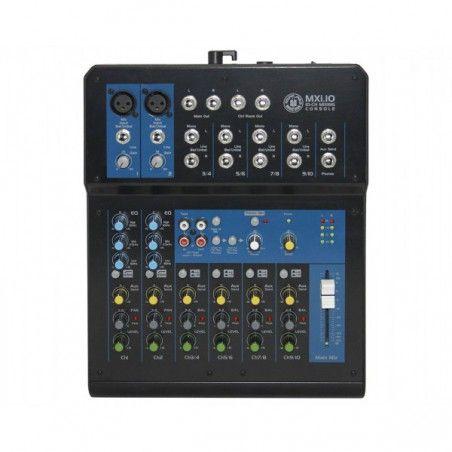Topp Pro MXI10USB - Mixer...