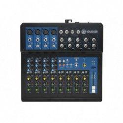 Topp Pro MXI12USB - Mixer...