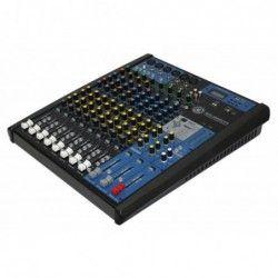 Topp Pro MXI1222CFX - Mixer...