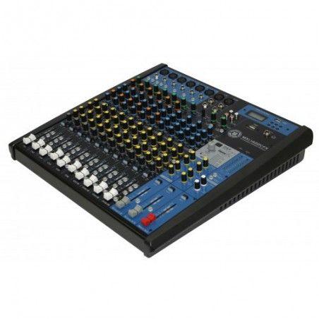 Topp Pro MXI1422CFX - Mixer Neamplificat cu Efecte Topp Pro - 1
