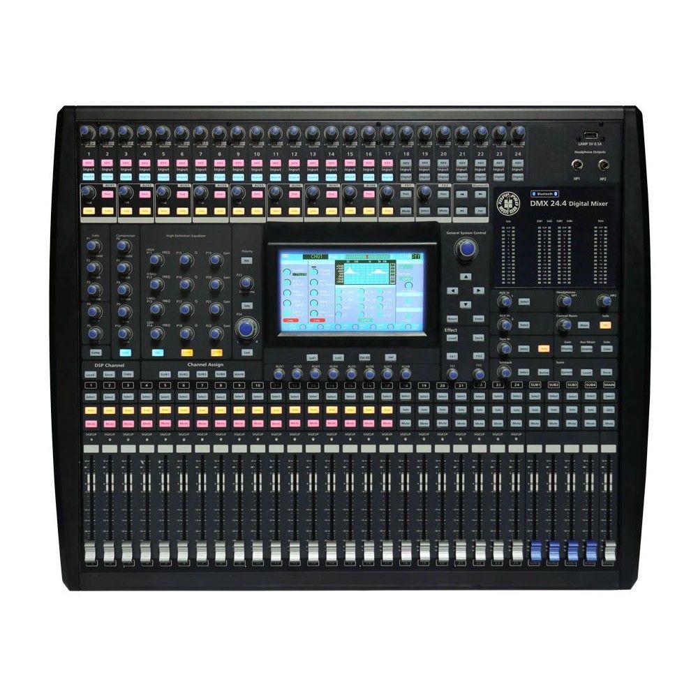Topp Pro DMX24-4 - Mixer...