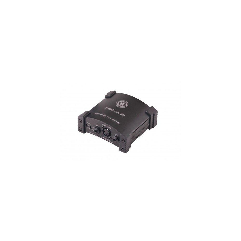 Topp Pro TDIA2 - DI Box Activ Topp Pro - 1