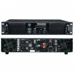 Topp Pro TRX4000 - Amplificator Putere Topp Pro - 1
