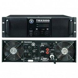 Topp Pro TRX5000 - Amplificator Putere Topp Pro - 1