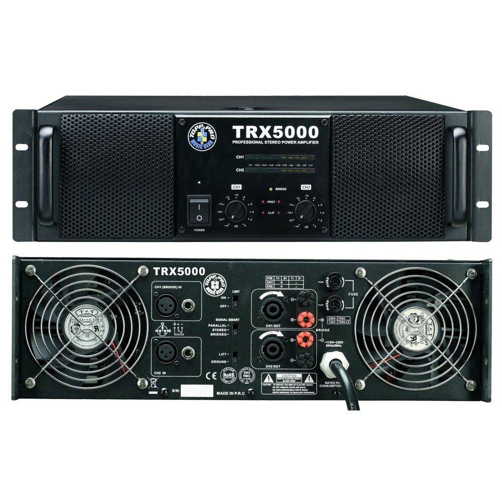 Topp Pro TRX5000 -...