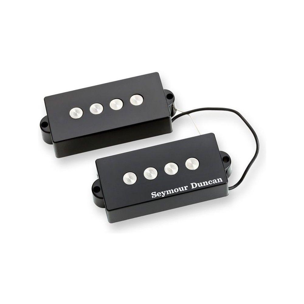 Seymour Duncan SPB-3b Quarter Pound Jazz - Doza Bass Seymour Duncan - 1