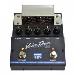 EBS ValveDrive DI Tube Preamp - Preamp DI chitara bas EBS - 1