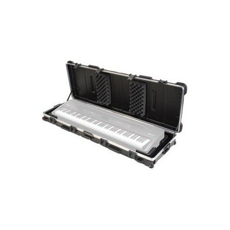 SKB ATA 88 Slimline Case - Case sintetizator  - 1