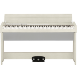 Korg C1 Air White Ash - Pian Digital Korg - 1