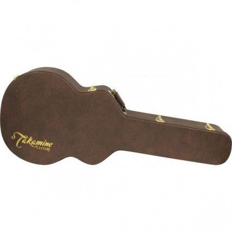 Takamine 12-string/Jumbo Case - Toc chitara acustica Takamine - 1