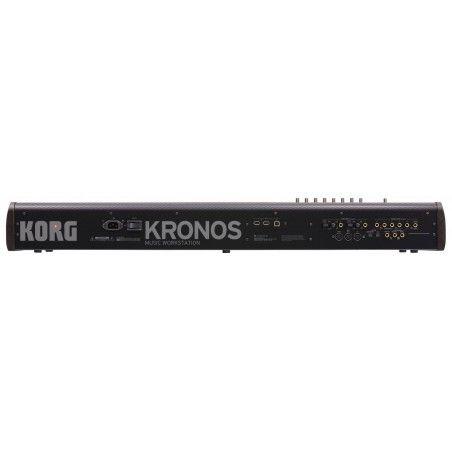 Korg Kronos2 73 SE - Sintetizator Editie Limitata Korg - 1
