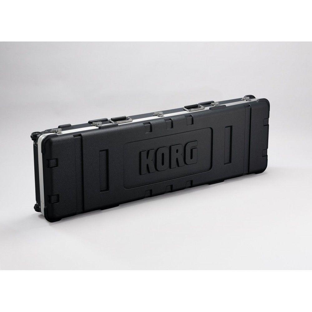Korg Hard Case Kronos 88 - Case Sintetizator Korg - 1