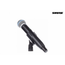 Shure GLXD24E/B58-Z2 - Sistem Wireless Cu Microfon Shure - 3
