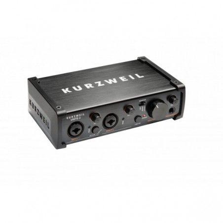 Kurzweil UNiTE-2 - Interfata Audio Kurzweil - 1