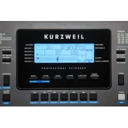 Kurzweil KP150 - Orga cu acompaniament Kurzweil - 5
