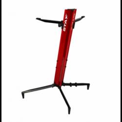 STAY 1300/01 Tower Red - Stativ Sintetizator (Pentru 1 Clapa) STAY - 1