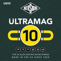 Rotosound Ultramag 10 - Set...