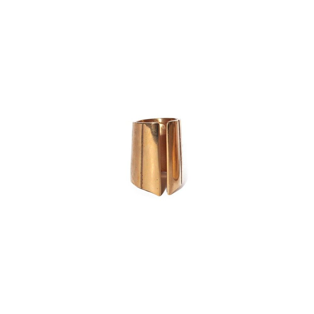 D'Andrea DHW011 Large Brass...