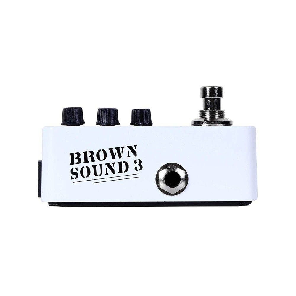 MOOER M005 Brown Sound 3 -...