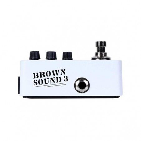 MOOER M005 Brown Sound 3 -...