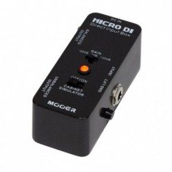 MOOER MDI Micro DI - Pedala DI Mooer - 2