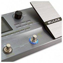 MOOER GE200 - Procesor...