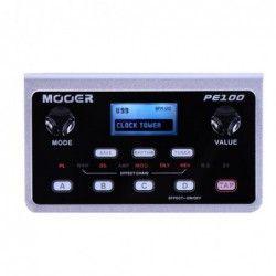 MOOER PE100 - Procesor de...