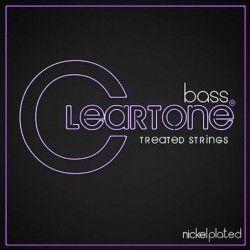 Cleartone NPS Bass - Set Corzi Chitara Bass 45-130 Cleartone - 1