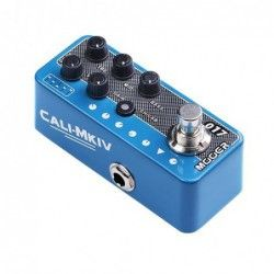 MOOER M017 Cali-MK 4 -...