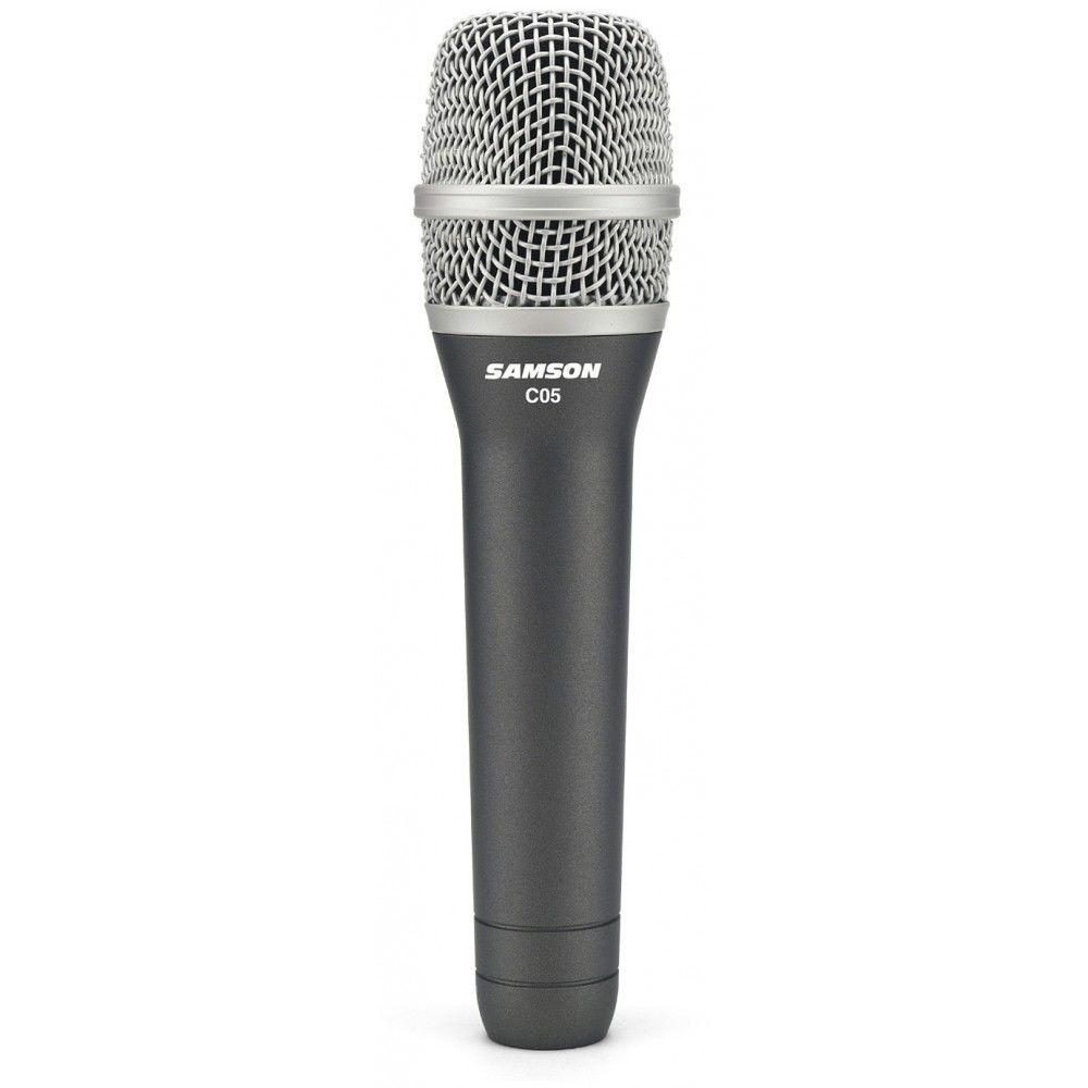 Samson C05 - Microfon