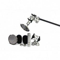 Samson CL2 - Set Microfoane