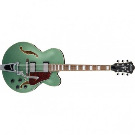 Ibanez AFS75T-MGF Artcore -...