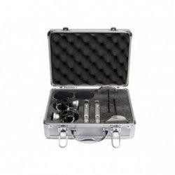 Samson CL2 - Set Microfoane Samson - 3
