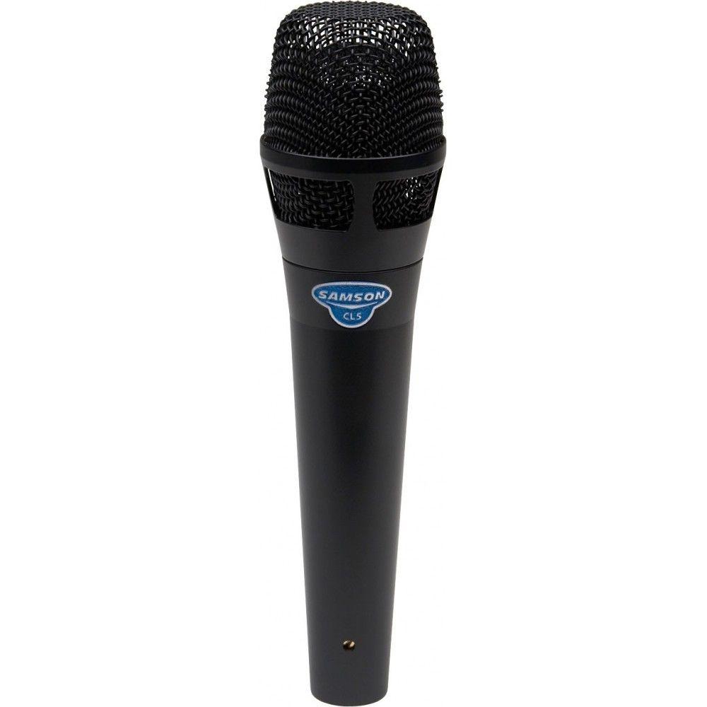 Samson CL5 - Microfon