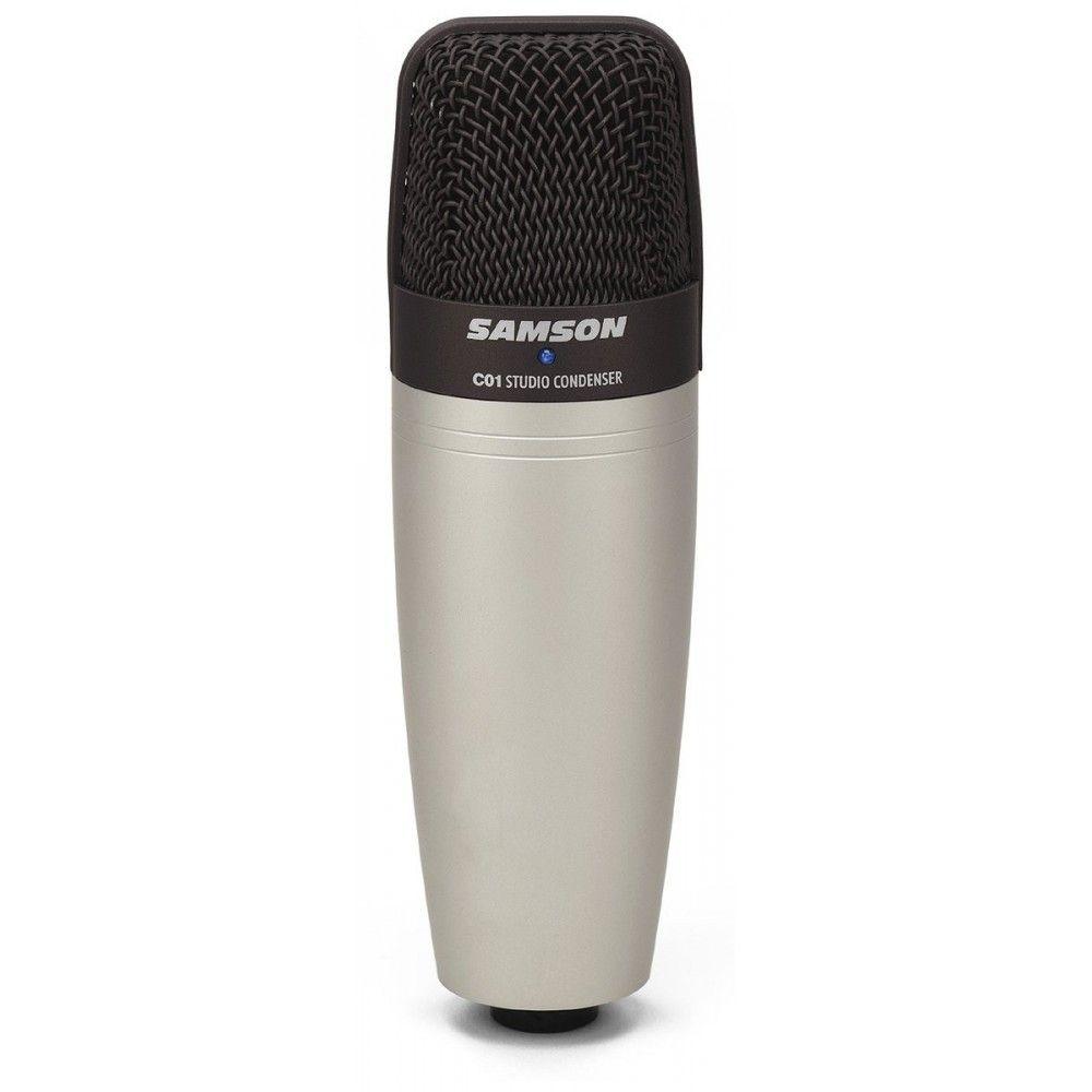 Samson C01 - Microfon