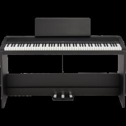 Korg B2SP Black- Pian Digital Korg - 1