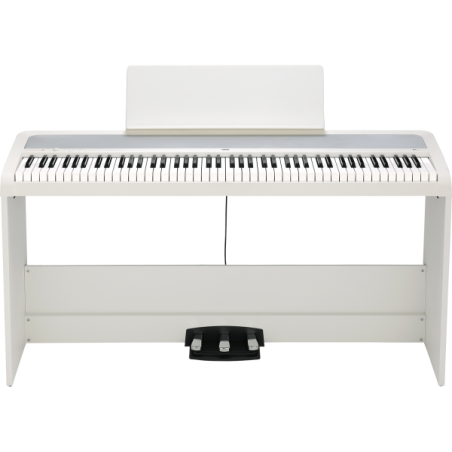 Korg B2SP White - Pian Digital